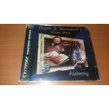Yngwie J  Malmsteen Rising Force   Alchemy   cd Lacrado