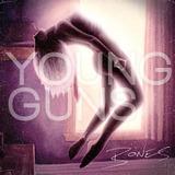 Young Guns   Bones   Cd Lacrado