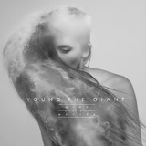 Young The Giant   Mind Over Matter   Cd Lacrado