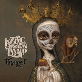 Zac Brown Band uncaged Cd Import