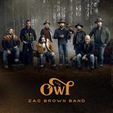 Zac Brown The Owl Cd