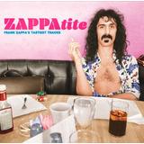 Zappatite   Frank Zappas Tastiest Tracks