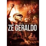 Ze Geraldo   2 Dvds