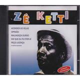 Ze Ketti   Cd Ze Keti   1977