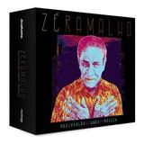 Ze Ramalho   Voz E Violao   40 Anos De Musica Box 4cds