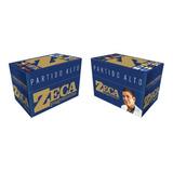 Zeca Pagodinho   Partido Alto   Box 20cds