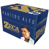 Zeca Pagodinho box De Cd Partido Alto com 20 Cds
