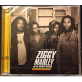 Ziggy Marley And The Melody Makers ¿ The Best Of Ziggy Marl
