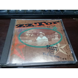 Zz Top   One Foot In The Blues  importado Usa