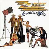 Zz Top Greatest Hits   Cd Rock