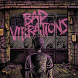 a day to remember-a day to remember A Day To Remember Bad Vibrations deluxe Edition Cd