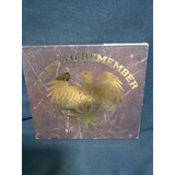 a day to remember-a day to remember Cd A Day To Remember For Those Who Have Heart Importado