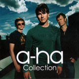 a-ha-a ha Cd A ha Collection Lacrado