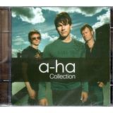a-ha-a ha Cd A ha Collection