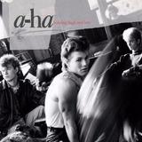 a-ha-a ha Cd Lacrado A ha Hunting High And Low 1987