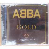 abba-abba Cd Abba Gold Greatest Hits