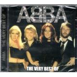 abba-abba Cd Abba The Very Best Of