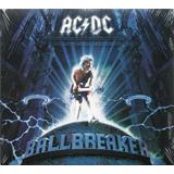 acdc-acdc Acdc Acdc Cd Ballbreaker Novo Original Lacrado