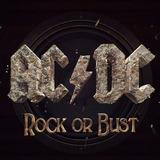 acdc-acdc Acdc Cd Rock Or Bust Novo Original Lacrado