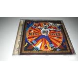 aerosmith-aerosmith Aerosmith Nine Lives cd Lacrado