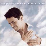 alejandro sanz-alejandro sanz Cd Lacrado Alejandro Sanz El Alma Al Aire 2000