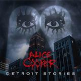 alice cooper-alice cooper Alice Cooperdetroit Storiescddvd Digilancamento 2021