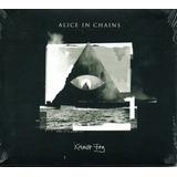 alice in chains-alice in chains Cd Alice In Chains Rainier Fog 2018