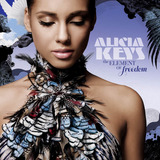 alicia keys-alicia keys Cd Lacrado Alicia Keys The Element Of Freedom 2009