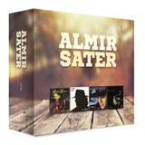 almir sater-almir sater Cd Almir Sater Almir Sater box 4cds