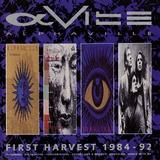 alphaville-alphaville Cd Alphaville First Harvest 1984 92 Lacrado