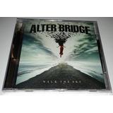 alter bridge-alter bridge Alter Bridge Walk The Sky cd Lacrado