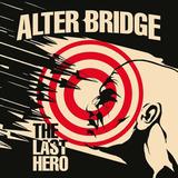 alter bridge-alter bridge Cd Alter Bridge The Last Hero 2016 Lacrado