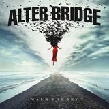 alter bridge-alter bridge Cd Alter Bridge Walk The Sky 2019 Lacrado