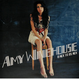 amy winehouse-amy winehouse Cd Amy Winehouse Back To Black