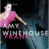amy winehouse-amy winehouse Cd Amy Winehouse Frank