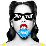 anitta-anitta Cd Anitta Bang