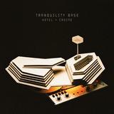 arctic monkeys-arctic monkeys Cd Tranquility Base Hotel Arctic Monkeys Lacrado