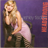 ashley tisdale-ashley tisdale Cd Ashley Tisdale Headstrong Novo