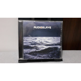 audioslave-audioslave Cd Audioslave Out Of Exile Chris Cornell