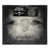 avenged sevenfold-avenged sevenfold 2cd dvd Avenged Sevenfold Waking The Fallen Resurrected Usa