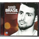 avenida brasil (novela)-avenida brasil (novela) Cd Avenida Brasil Internacional
