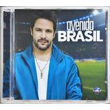 avenida brasil (novela)-avenida brasil (novela) Cd Avenida Brasil Novela Fc