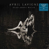 avril lavigne-avril lavigne Cd Avril Lavigne Head Above Water