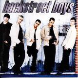 backstreet boys-backstreet boys Cd Lacrado Importado Backstreet Boys Enhanced Cd 1997