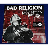 bad religion-bad religion Bad Religion Christmas Songs Lp Cd 2013 Usa Lacrado