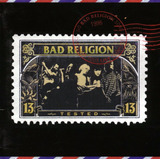 bad religion-bad religion Cd Lacrado Bad Religion Tested 1997