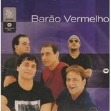 barão vermelho-barao vermelho Cd Lacrado Barao Vermelho Warner 25 Anos 2001