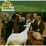 beach boys-beach boys Cd The Beach Boys Pet Sounds 2000 Europeu Lacrado Nfe