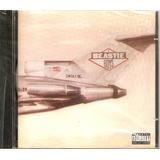 beastie boys-beastie boys Cd Beastie Boys Licensed To Ill Novo