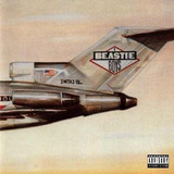beastie boys-beastie boys Cd Beastie Boys Licensed To Kill Lacrado